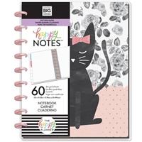 Εικόνα του Happy Planner Mini Journaling Notebook - One Of A Kind