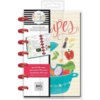 Εικόνα του Happy Planner Mini Undated Planner - Recipe