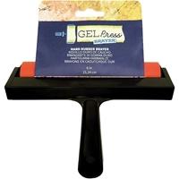 """Εικόνα του Gel Press Brayer 6"""" - Ρολό Τυπώματος 15 cm"""