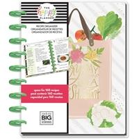 Εικόνα του Happy Planner Undated Medium Planner - Recipe
