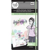Εικόνα του Happy Planner Accessory Book - Daydreamer