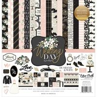 """Εικόνα του Echo Park Collection Kit 12""""X12"""" - Wedding Day"""