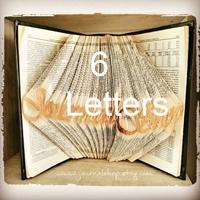 Εικόνα του Folded Book - 7 Γραμματα