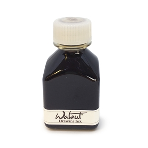 Picture of Tom Norton's Walnut Drawing Ink 70ml