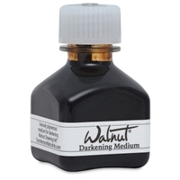 Εικόνα του Tom Norton's Walnut Ink Darkening Medium