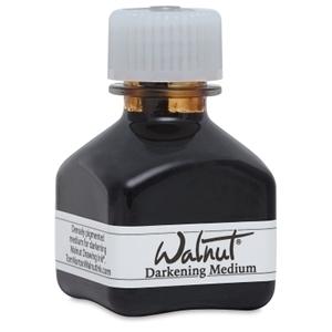 Picture of Tom Norton's Walnut Ink Darkening Medium