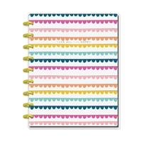 Εικόνα του Happy Planner Medium Journaling Notebook - All The Notes
