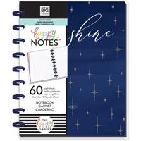 Εικόνα του Happy Planner Medium Journaling Notebook - Daydreamer Educational