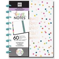 Εικόνα του Happy Planner Medium Journaling Notebook - Kindness Is Free
