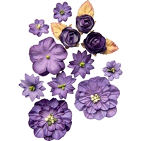 Εικόνα του 49 And Market Country Blooms - Violet
