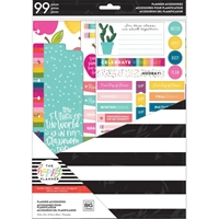 Εικόνα του Happy Planner Big Accessories - Teacher