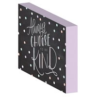 Εικόνα του Happy Planner Quote Block - Be Kind