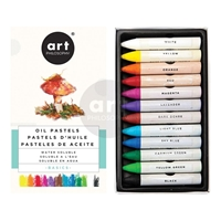 Εικόνα του Prima Art Philosophy Water Soluble Oil Pastels - Basics