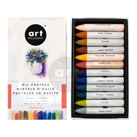 Εικόνα του Prima Art Philosophy Water Soluble Oil Pastels - Rustic