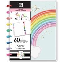 Εικόνα του Happy Planner Medium Journaling Notebook - Live Life In Color