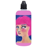 Εικόνα του Jane Davenport Charismattic Matte Acrylic Paint - I Love You Pink
