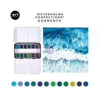 Εικόνα του Prima Marketing Watercolor Confections - Currents