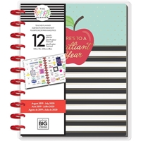 Εικόνα του Happy Planner 12-Month Dated Big Planner - Brilliant Year