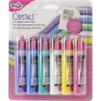 Εικόνα του Tulip Διαστατικά Χρώματα για Ύφασμα - Crystals