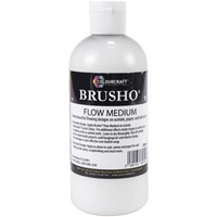 Εικόνα του Brusho Flow Medium 300ml