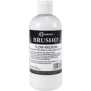Picture of Brusho Flow Medium 300ml