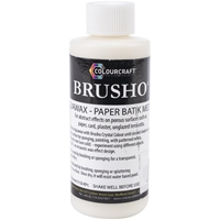 Εικόνα του Brusho Aquawax Resist 100ml