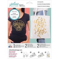 Εικόνα του Jolee's Boutique Easy Image Foil Transfer Kit - Gold
