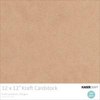 """Εικόνα του Kaisercraft Cardstock 12""""X12"""""""