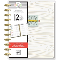 Εικόνα του Happy Planner 12-Month Dated Big Planner - New Pencil