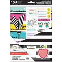 Εικόνα του Happy Planner Medium Accessories - Teacher