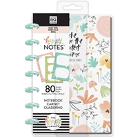 Εικόνα του Happy Planner Mini Journaling Notebook - She Said