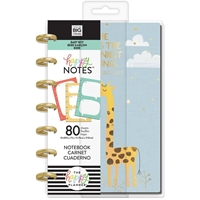 Εικόνα του Happy Planner Mini Journaling Notebook - Ηe Said