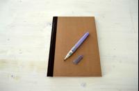 Εικόνα του Journal Shop Watercolor Journal - Μεσαίο