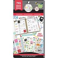 Εικόνα του Happy Planner Sticker Value Pack - One Happy Year