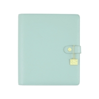 Εικόνα του Carpe Diem A5 Planner Kit - Robin's Egg Beautiful