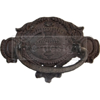 Εικόνα του Prima Marketing Re-Design Cast Iron Pull - Romulus
