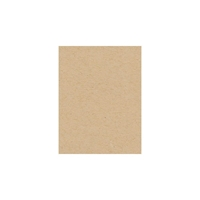 "Εικόνα του My Colors Classic 80lb Cover Weight Cardstock 8.5""X11"" - Kraft"