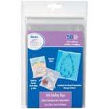 """Εικόνα του Darice Self-Sealing Bags - 4.75""""X5.75"""" Clear"""