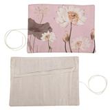 Εικόνα του Κασετίνα Planner Roll Up - Magnolia