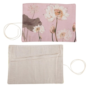 Picture of Κασετίνα Planner Roll Up - Magnolia