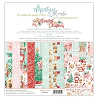 Εικόνα του Karola Witczak Συλλογή  Scrapbooking 12''X12'' - The Sweetest Christmas
