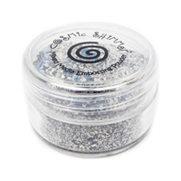 Εικόνα του Andy Skinner Cosmic Shimmer Mixed Media Embossing Powder - Granite