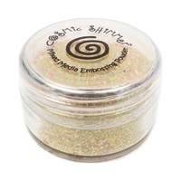 Εικόνα του Andy Skinner Cosmic Shimmer Mixed Media Embossing Powder - Satin Sunset
