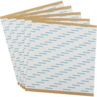 Εικόνα του Scor-Tape Sheets 5/Pkg - Αυτοκόλλητα Φύλλα Διπλης Οψης