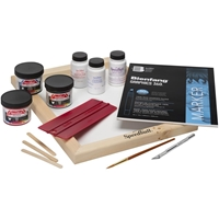 Εικόνα του Speedball Introductory Screen Printing Kit - Κιτ Μεταξοτυπίας (Introductory)