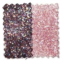 Εικόνα του Fabric Creations Fantasy Glitter Fabric Paint 2oz - Pixie Pink