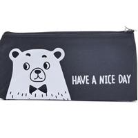 Εικόνα του Κασετίνα Have a Nice Day - Αρκούδα