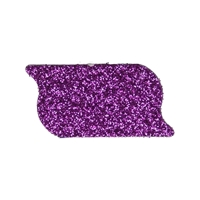 Εικόνα του Sweet Dixie Purple Ultra Fine Glitter