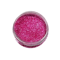 Εικόνα του Sweet Dixie Pink Red Ultra Fine Glitter