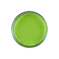 Εικόνα του Sweet Dixie Embossing Powder Candy Brights - Citron Leaf